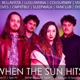 When The Sun Hits #148 on DKFM