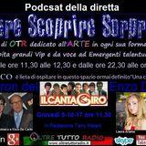 OTR ha il piacere di Ospitare il Patron del Cantagiro Enzo De Carlo