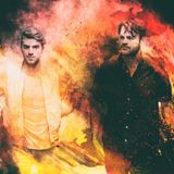 Best of The Chainsmokers|Mixed by E3PO
