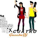 The MODERNILLOS MIX Nº 04 By GAZEBO Dj TTM.
