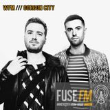 WFM /// Gorgon City
