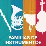 Clásica para Desmañanados 156 - Los instrumentos de la orquesta