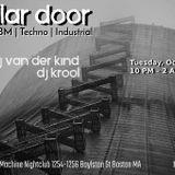 10.8.19 Krool and Van Der Kind spin at Cellar Door set 2