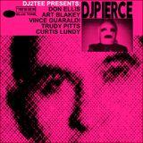 DJ2tee Presents: DJ Pierce Inverarity