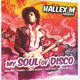 Hallex M presents my Soul of Disco (September 2010)