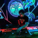 Der Loth - Mystic Xmas  (LIVE Recorded DJ Set @ Mystic Rose Xmas Edition @ KitKat Club Berlin)