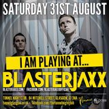 Chris Murphy Blasterjaxx Mix
