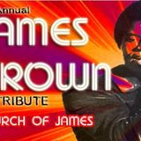 JAMES BROWN Tribute Mix 2008 by Nickodemus