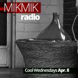 Cool Wednesdays - April 08, 2015