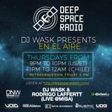 DJ WASK PRESENTS EN EL AIRE EDITION 63 161117   DJ WASK & RODRIGO LAFFERTT LIVE AT MISA