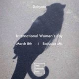 SCR Special: International Women's Day Exclusive Mix - Dohyota (March 8, 2019)