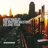 Arko Madley - The Rhythm Masters 04 (2018-11-29)