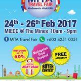 MITA Travel Fair 2017 on AFO LIVE