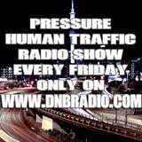 Pressure - Human Traffic Vol.332