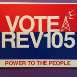 Rev 105: The Final 105 of Rev 105
