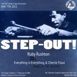 Rob Coley's Step-Out! Mix for On the Corner