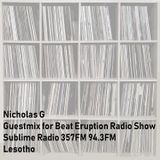 Guestmix For Beat Eruption Radio Show (May 2019)