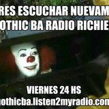 GOTHIC BA RADIO BROADCAST 61