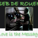 Love Is The Message 125