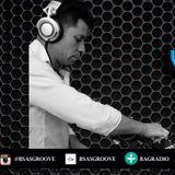 BSAS GROOVE GUEST DJS - Episodio 68 - LUIS WALKINS - 28032017