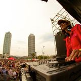 A TASTE FROM DJ PANKO SET AT BALKAN BEACH HENGEVELDE JUNE 21TH 2014