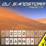 DJ Sandstorm - 3FM Yearmix 2002 (Remastered)