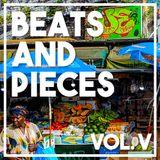Beats & Pieces vol. V [Black Thought, Quantic, The Internet, Disclosure, Tenderlonious, Louis VI...]