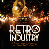 Retro Industry - DJ Will Turner (Lagoa)