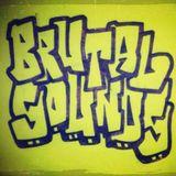 Brutal Sounds Mixtape 010 by Brutal Sounds & Bloodlust