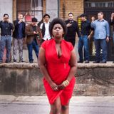 Double Time Jazz Presents The Suffers @ THEARC