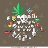 Say No To Drugs Episode 01 - DJ State [#SNTD01]