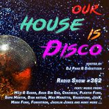 Our House is Disco #362 from 2018-11-30