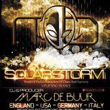 Solarstorm #005 Mixed by Marc de Buur [Tranceradio.FM]
