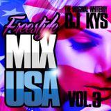 Freestyle Mix U.S.A. Vol. 3