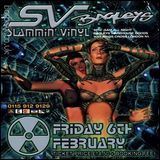 DJ Zinc & MC MC - Slammin Vinyl - Bagleys - 6.2.98