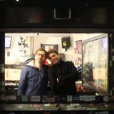 Move D & Damiano von Erckert - 3rd February 2018