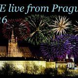 NYE 15-16 live from Prague