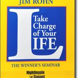 Take Charge of Your Life - Jim Rohn - Full Audiobook