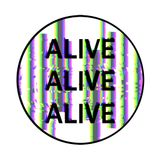 ALIVE VOL. 2 - My 2013- by Shape Shift