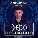 ASI VIDAL ELECTRO CLUB 199