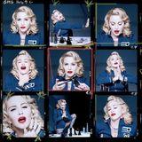 Madonna - Broken (qbix Oakenfold ReCut)