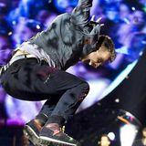 Coldplay concert Malieveld 06-09-2012 (3FM Broadcast)