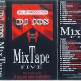 DJ JOS MIXTAPE 5 side B