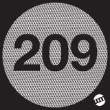 UM209 - Deep House Mix (28.10.14)