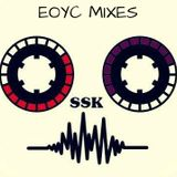 SSK's 'EOYC MIX' 1st Hour