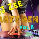 DJ Zee Party Mix Dance Hits