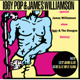 James Williamson (Iggy & The Stooges)