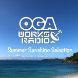 OGAWORKS RADIO SUMMER SUNSHINE SELECTION