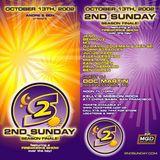 M3 & Jenö @ 2nd Sunday, San Francisco (10-2002)