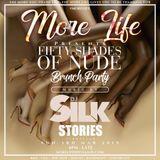 DJ Silk More Life Promo Mix 03.03.19